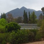Ojai Mountains